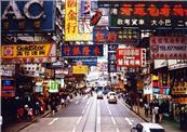 Mua sắm ở Trung Quốc